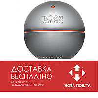 Тестер Hugo Boss Boss In Motion Black 90 ml