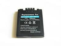 Батарея Panasonic CGA-S001 DMW-BCA7, Leica D-Lux