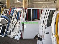 Двери кабины MAN 4