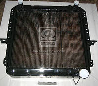 Радиатор вод. охлажд. МАЗ 500 (3 рядн.) (пр-во ШААЗ) 500-1301010