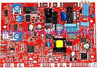 Плата управления (выпуск 2010 год, фир.уп, Италия) котлов Beretta Ciao J MP08, арт.R20005569, к.с.1307
