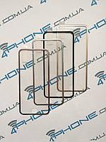 Защитные стекла 3D Alluminium iPhone 5/5s/SE