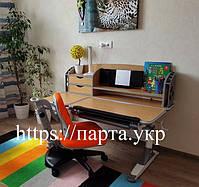 Комплект стол и кресло