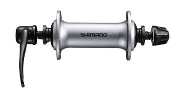 Втулка передня Shimano HB-T3000 32h silver