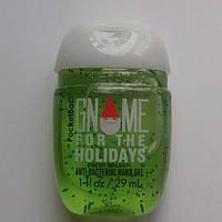 Антибактериальный гель (санитайзер) Bath&Body Works Gnome For The Holiday