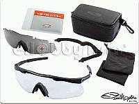 Smith Optics Тактические стрелковые баллистические очки, фото 1
