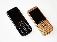 "Телефон Nokia 6720 - 2,2"" + 2Sim + Camera + Bluetoth + FM, фото 1"