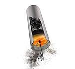 Роторный набор для чистки дымохода HANSA TORNADO – простая, эффективная, быстрая чистка труб