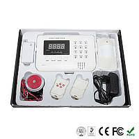 GSM сигнализация Alarm System SGA-9902E комплект, фото 1