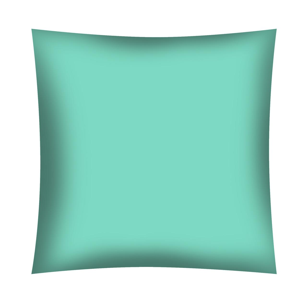 Однотонная ткань Мята (Польша!)