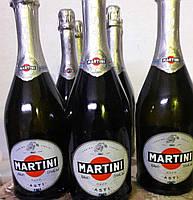 Шампанское Мартини Асти - Martini Asti