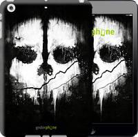 """Чехол на iPad mini Call of Duty череп """"150c-27-6129"""""""