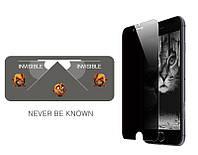"""Защитные стекла """"Анти шпион"""" для iPhone 7, фото 1"""