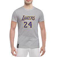 Футболка Lakers — Купить Недорого у Проверенных Продавцов на Bigl.ua 274ca9d59e38d