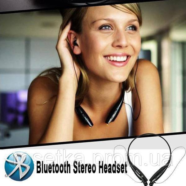 бездротові Bluetooth навушники