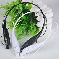 Бездротова Bluetooth стерео-гарнітура Headset HBS-730, навушники Stereo, фото 1