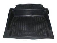 Резиновый коврик в багажник ВАЗ, модель 2107