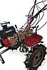 Мотоблок WEIMA (Вейма) WM1100C-6, DIFF (7,0 л.с. бензин, 6 скоростей, дифференциал)