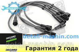 "Провода зажигания силикон ВАЗ 2121, 21213 ""DECARO"" бронепровода НИВА"