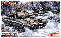 Cоветский Боевой Танк Т-64 Б (MK203), фото 1