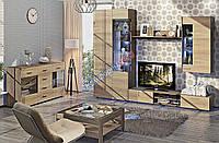 Мебель для гостиной МС 4301