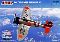 Истребитель A5M2 (HB80288), фото 1