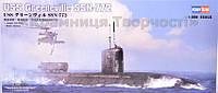 Подводная лодка USS Greeneville (SSN-772) (HB83531)
