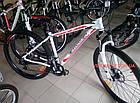 """Горный велосипед Crosser Count 29 дюймов 22"""", фото 7"""