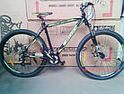 """Горный велосипед Crosser Count 29 дюймов 22"""", фото 3"""