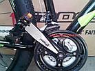 """Горный велосипед Crosser Count 29 дюймов 22"""", фото 5"""