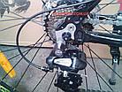 """Горный велосипед Crosser Count 29 дюймов 22"""", фото 6"""