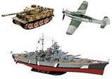 Советский истребитель ЛаГГ-3 серия 7-11 (ICM48093), фото 8