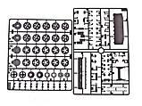 Советская боевая машина BM-13-16 (Катюша) (ICM72814), фото 3