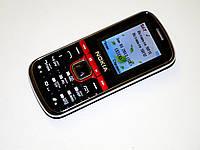 """Телефон Nokia D500 (calsen) - 2 sim - 2,2"""" - Fm - Bt - Camera - стильный дизайн, фото 1"""