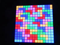 Digital Led Pixel Panel 1м*1м