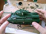 Бронетранспортер BTR-60P (ICM72901), фото 9
