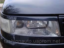 Реснички на фары ВАЗ 2110-11-12