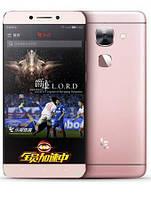 """Смартфон LeEco Le 2 Max X829 Rose Gold, 6/64Gb, 21/8Мп, 4 ядра, 2sim, экран 5.7"""" IPS, 3100mAh, Snapdragon 820 , фото 1"""
