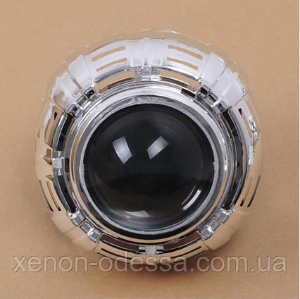 "Маска для ксеноновых линз 3.0"" : Z906 RS round 3.0'', фото 2"