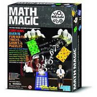 Волшебная математика - серия Детская лаборатория, 4М (00-03293)
