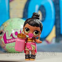 Кукла LOL Surprise - кукла Лол 1  сезон, фото 3