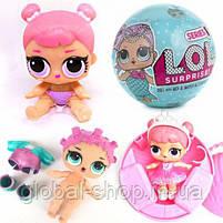 Кукла LOL Surprise - кукла Лол 1  сезон, фото 4