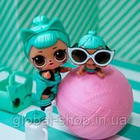 Кукла LOL Surprise - кукла Лол 1  сезон, фото 5