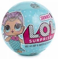Кукла LOL Surprise - кукла Лол 1  сезон, фото 7