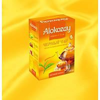 Чай Alokozay черный мелколистовой (100 gm FF1 Black Tea)