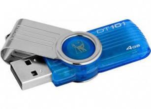 USB Flash Card 4GB флешь накопитель (флешка)