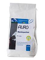 Натуральная шпатлевка для стен и потолков  AURO No. 329  3 кг