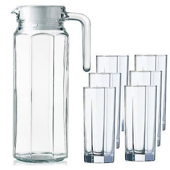 Графини зі склянками