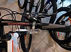 Горный велосипед Crosser Leader 29 дюймов, фото 3