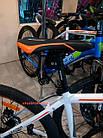 Горный велосипед Crosser Leader 29 дюймов, фото 4